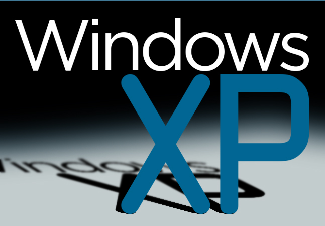 For Windows XP Users
