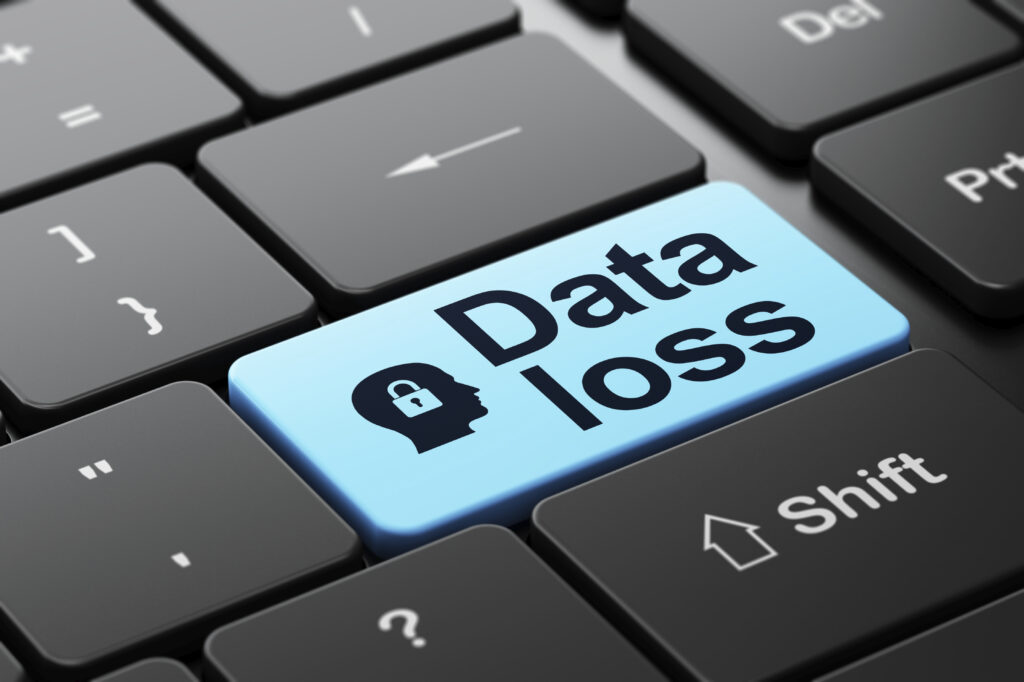 Verifying the Data Damage by Opening the Company File