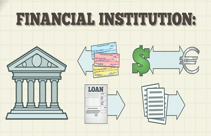Updating Your Financial Institution (Bank)