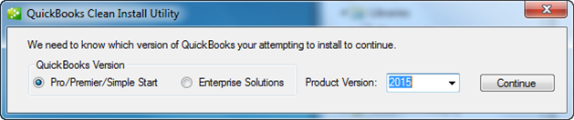 """""""Clean Install Utility""""."""